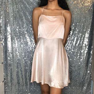 🍰 Blossom Mini Dress 🍰